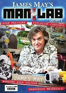James May's Man Lab - Series 1