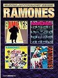 Ramones Guitar Anthology