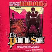 The Perdition Score: A Sandman Slim Novel   Richard Kadrey