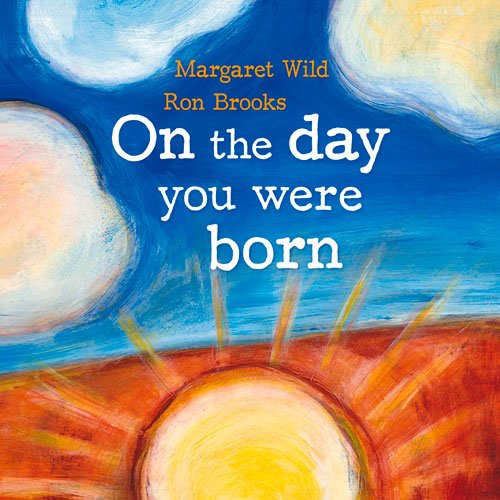 On The Day You Were Born front-406210