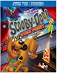 Scooby-Doo! Stage Fright (Bilingual)...