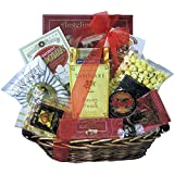 GreatArrivals Gift Baskets Sweet and Savory Delights:Gourmet Snacks Gift Basket, 2.26 Kg
