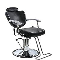 BestSalon All Purpose Hydraulic Recline Barber Chair