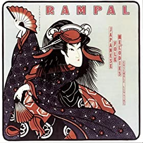Rampal: Japanese Folk Melodies