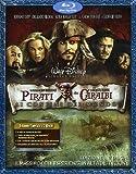 Pirati Dei Caraibi - Ai Confini Del Mondo (2 Blu-Ray) [Italian Edition]