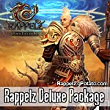 Deluxe Package: Rappelz [Game Connect]