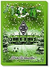 Borussia Mönchengladbach-Calendario de Adviento