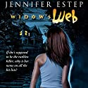 Widow's Web: Elemental Assassin, Book 7 Audiobook by Jennifer Estep Narrated by Lauren Fortgang
