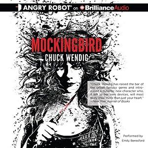 Mockingbird | [Chuck Wendig]