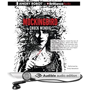 Mockingbird (Unabridged)