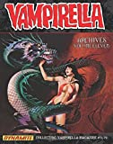 Vampirella Archives Volume 11 HC (Vampirella Archives Hc)