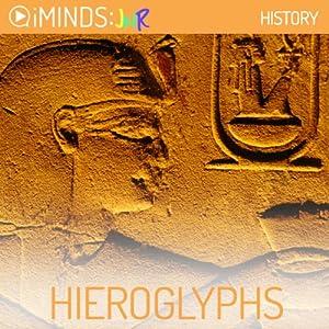 Hieroglyphs Audiobook