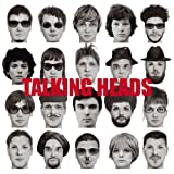 The Best Of Talking Heads (US Release) ~ Talking Heads