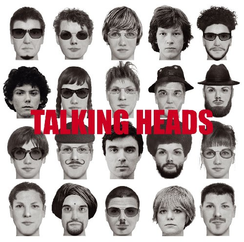 Talking Heads - Little Creatures [UK CD/DVD] - Zortam Music