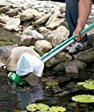 Cleaning Pond Vacuum