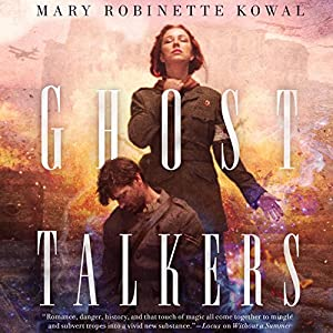 Ghost Talkers Audiobook