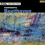Everybody's Beethoven: Symphonies Nos 1, 2, 5 & 7