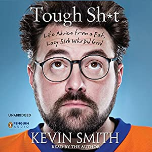 Tough Sh-t Audiobook