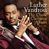 The Classic Christmas Album Luther Vandross