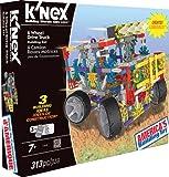 KNEX Classics 4 Wheel Drive Truck