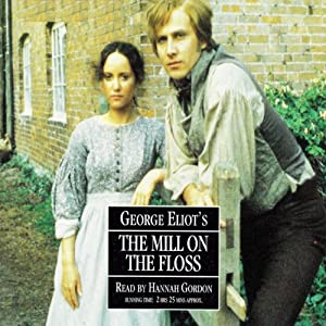 The Mill on the Floss Audiobook