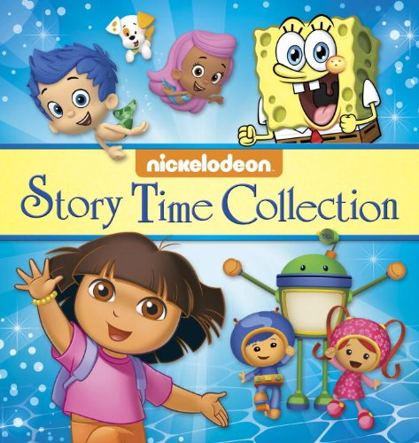 Nickelodeon Story Time Collection (Nickelodeon)