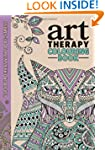The Art Therapy Colouring Book (Colou...