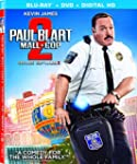 Paul Blart: Mall Cop 2 [Blu-ray + DVD...