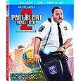 Paul Blart: Mall Cop 2 [Blu-ray + DVD + Digital Copy] (Bilingual)