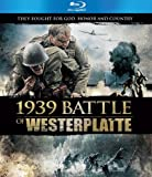 1939: Battle of Westerplatte [Blu-ray]