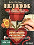 Introduction to Rug Hooking: A Beginn...