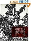 Treasury of American Pen & Ink Illustration 1881-1938 (Dover Fine Art, History of Art)