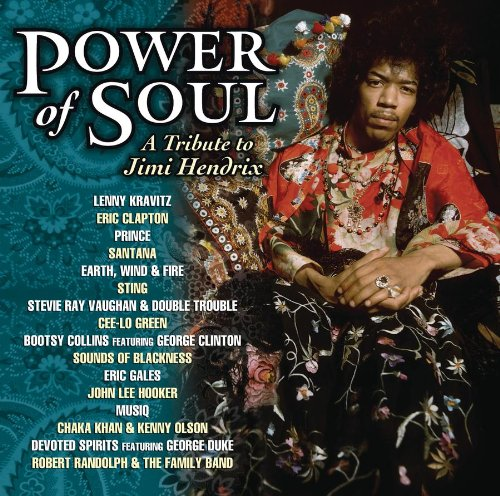 VA-Power Of Soul A Tribute To Jimi Hendrix-Limited Edition-2CD-FLAC-2004-FORSAKEN Download