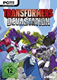Acquista Transformers: Devastation [Edizione: Germania]