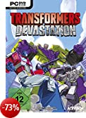 Transformers: Devastation [Edizione: Germania]