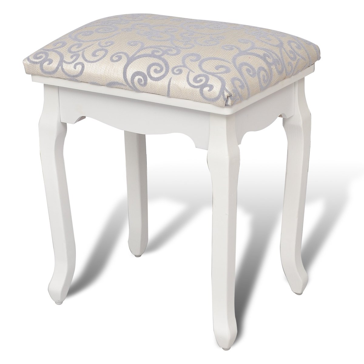 Dressing table stools bedroom furniture victorian chair for Bedroom table chairs