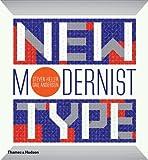 New Modernist Type (0500241414) by Heller, Steven