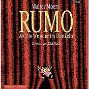 Rumo und Die Wunder im Dunkeln (Zamonien 3) | [Walter Moers]