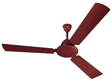Bajaj Ultima 1200mm Ceiling Fan (Brown)