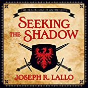 Seeking the Shadow | Joseph R. Lallo