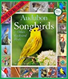 Audubon Songbirds & Other Backyard Birds Calendar 2013