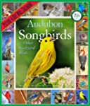 AUDUBON SONGBIRDS &amp; OTHER BACKYARD BI...