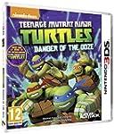 Teenage Mutant Ninja Turtles : danger...