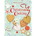 Christmas Cooking (Usborne Cookbooks)