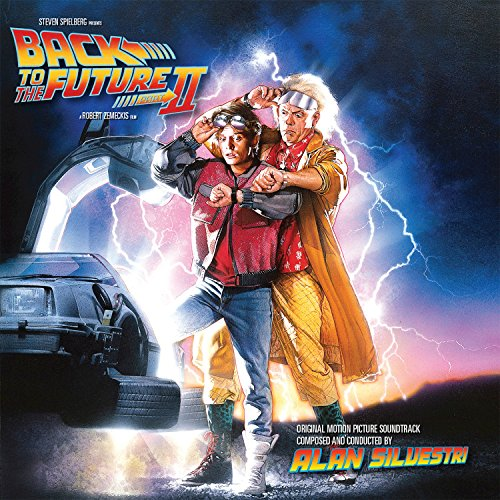 "Chicken / Hoverboard Chase (From ""Back To The Future Pt. II"" Original Score)"