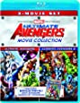 Ultimate Avengers Movie Collection (Ultimate Avengers / Ultimate Avengers 2 / Next Avengers: Heroes of Tomorrow) [Blu-ray]