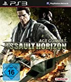 Ace Combat Assault Horizon - Limited Edition