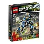 LEGO Factory Combat Machine Building