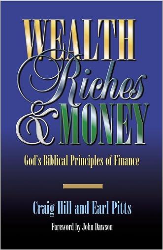 Wealth, Riches & Money