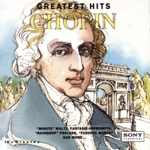 Chopin - Chopin: Greatest Hits - Zortam Music